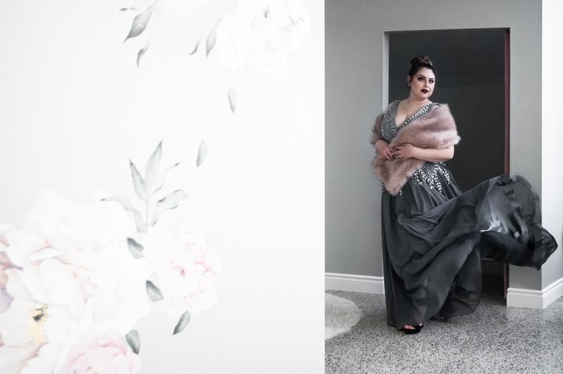 Windsor Engagement Bridal Portrait Bespoke Photography