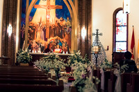 St Francis Assisi Windsor Wedding feat Steph and Kev-219