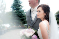 Pointe West Golf Club Amherstburg Wedding Cottam feat Lind and Chad-604