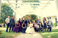 Kingsville Pavillion Wedding feat Aron and Faith-445