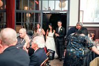 Le Select Restaurant Toronto Wedding feat Vida and Scott-599